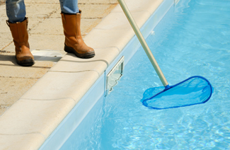 We know how important it is for you to keep and maintain your pool and deck  area. We know that as much as you'd like to find the time to do it ...